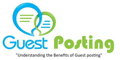 Understanding the Benefits of Guest posting - | Pars Pandya | Scoop.it