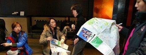 España se afianza como destino turístico chino | Turismo Chino | Scoop.it