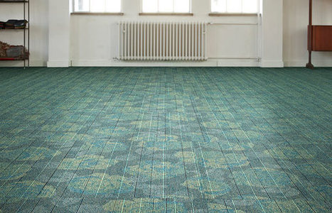 Environmentally friendly carpet | Design and Media | Scoop.it