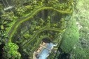 Groundbreaking Park Royal Tower is Draped with Curtains of Greenery in Singapore   Sustainable Futures   Scoop.it