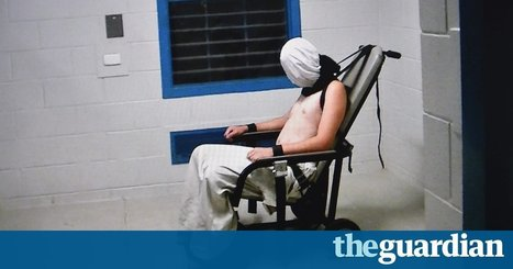 The story of the chair: how a brutal device was brought in to Australia's youth jails | Library@CSNSW | Scoop.it
