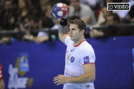 VIDEO – William Accambray : « Deux titres à décrocher avant de partir » | Sport | Scoop.it