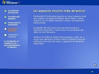 Reparar Windows XP con CD de Instalación ~ Solo Utilidades PC | Recull diari | Scoop.it
