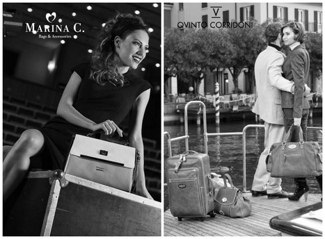 Trade House, Civitanova Marche: Marina C. and Quinto Corridoni | Le Marche & Fashion | Scoop.it