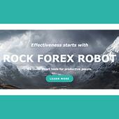 Rock Forex Robot REVIEW | Forex | Scoop.it