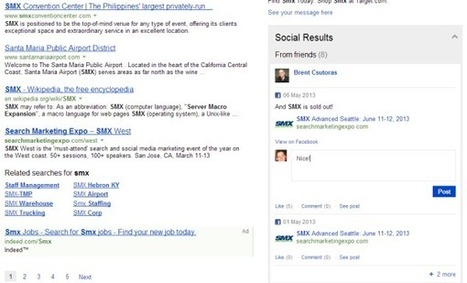 Want To Comment On Facebook? Now You Can, From Bing | Networking Tools | Scoop.it