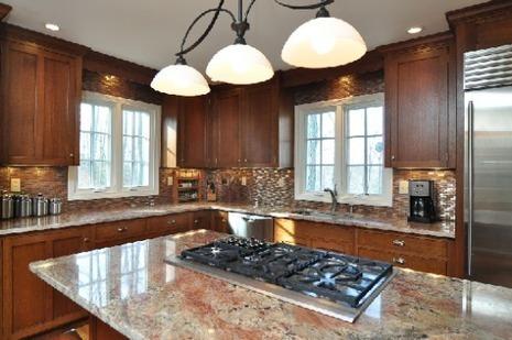 Eternal Love Affair with Granite Worktops | Homes & Worktops | Scoop.it