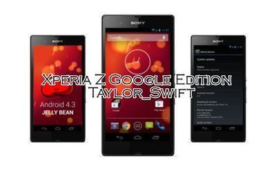 Sony Xperia Z: Android 4.3 Google Play Edition ported | Mobile Technology | Scoop.it