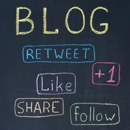 The Digital Writer's Guide to Social Media | HigherEd Technology 2013 | Scoop.it