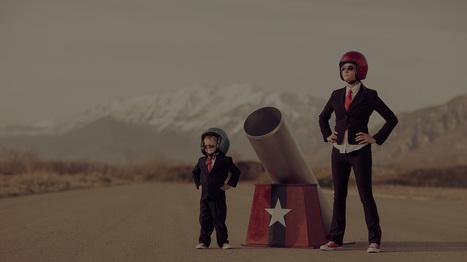 Startsquare - Rejoignez l'innovation   Startups !   Scoop.it