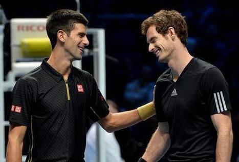 Djokovic a castigat turneul Australian Open | Ponturi pariuri | Scoop.it
