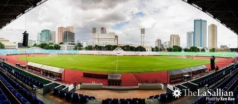 Training off-campus: Beneficial or detrimental? - The LaSallian | Sports Facility Mgmt | Scoop.it