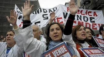 Santé : l'état d'urgence est déclaré en Europe - Viva Presse | Bac STSS | Scoop.it