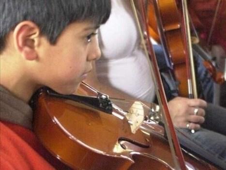 La educación musical aporta rapidez cerebral - Salud | Recursos interessants | Scoop.it