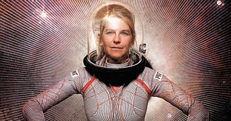 The Commercial Space Blog: Space Angels Venture Capitalists Bullish on the Space Suit Market | More Commercial Space News | Scoop.it