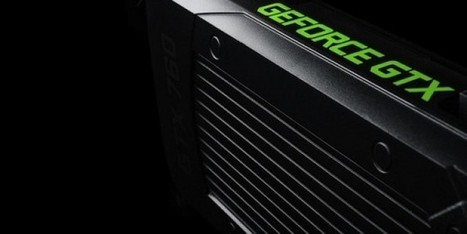 NVIDIA GTX 760 GPU Specifications and Price in India | Geeks9.com | Technology | Scoop.it