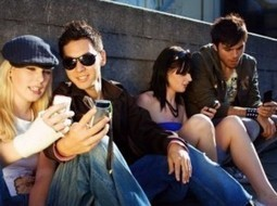 Engaging Millennials Through Social Networks the Right Way | Business 2 Community | Youthstrings | Scoop.it
