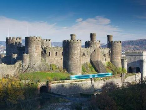 Conwy Castle | Conwy Music and Social News | Scoop.it
