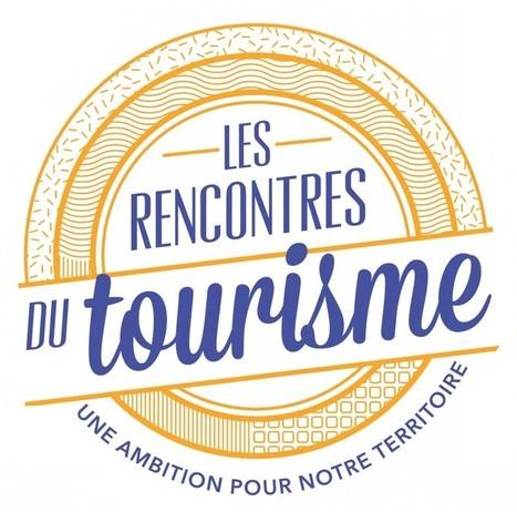 Les Rencontres du Tourisme 2016 | Actus en Bretagne Plein Sud | Scoop.it