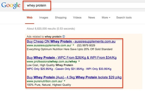 PPC Training: How to Create an Ad that Gets the Click | Traffic Generation | Scoop.it