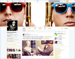5 Tips to Optimize Your New Twitter Profile | Content Marketing | Scoop.it