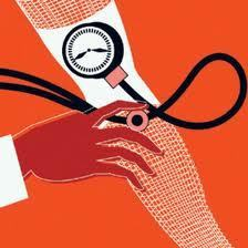 Nearly 1 in 6 Americans has uncontrolled high blood pressure | Heart and Vascular Health | Scoop.it