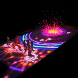 L'AquaTop Display, et votre bain devient un écran interactif | Communication digitale | Scoop.it