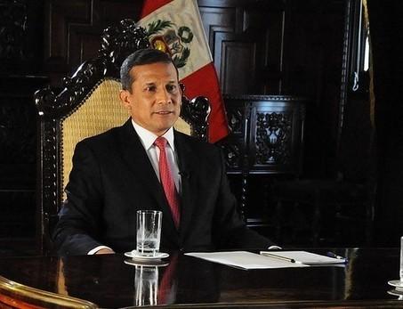 Perú aprueba Ley para defensa medioambiental y desarrollo sostenible | Agua | Scoop.it