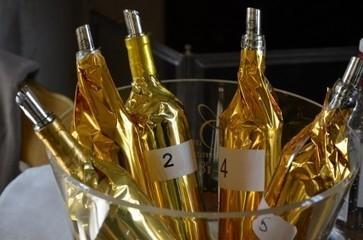 Smith Haut Lafitte owner creates Sauternes to mix with Perrier | Autour du vin | Scoop.it