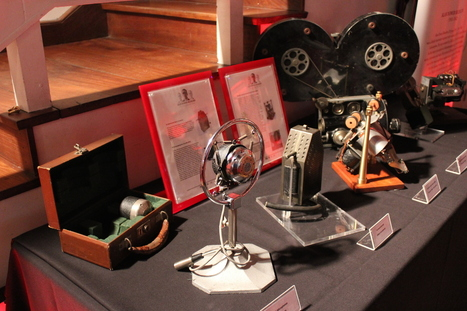 The Man Who Invented Stereo | Suggested Readings & Viewings | Scoop.it
