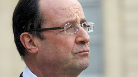 Energy tops agenda as Hollande visits SA | AREA News Digest | Scoop.it