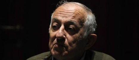 L'écrivain espagnol Juan Goytisolo remporte le prix Cervantes | La Faim de l'Histoire | Scoop.it