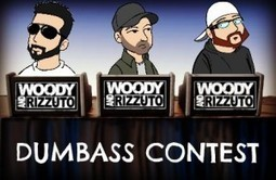 DUMBASS CONTEST: GAY BAR or STEAKHOUSE?! (08/28/13) | Woody And Rizzuto | WOODY'S BIG SCOOP | Scoop.it
