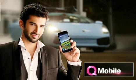 AdClout Blog | Why Q-Mobile Phones Are In Most Demand In Pakistan? | Mobile Phones and Laptops | Scoop.it