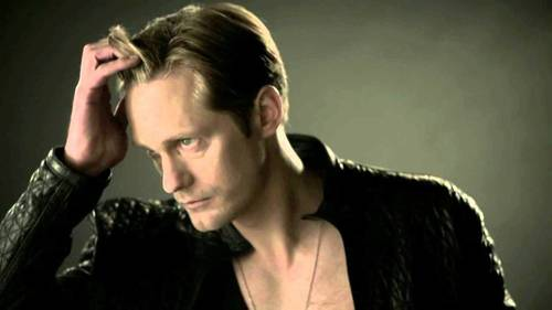 True Blood: Season 4 – « Screen Test » Character Trailer – Alexander Skarsgard (HBO)