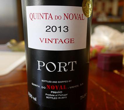 Quinta do Noval Declares 2013 A Vintage | Vitabella Wine Daily Gossip | Scoop.it