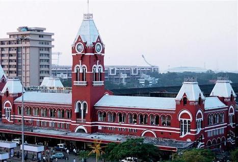 Cheap flights to Chennai | Airsavings | Scoop.it