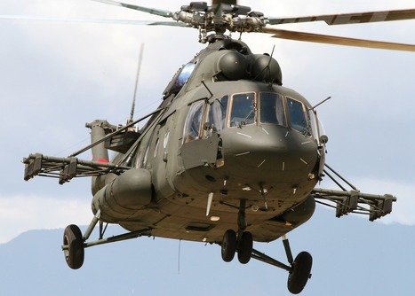 La Russie vend des avions et des hélicoptères pour près de 3 milliards de dollars pour l'Inde | Fan d'aviation | Scoop.it