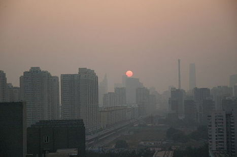 Why A Tax On Carbon Can Help Climate Change - And The Economy | Personal Carbon Trading | Scoop.it