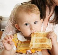 Study Indicates Delaying Gluten Exposure Protects Against Celiac | Gluten Free Living | Scoop.it