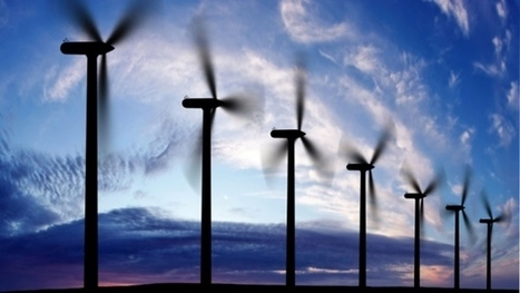 Canada missing out on green energy revolution, report says | #Sustainability | Scoop.it