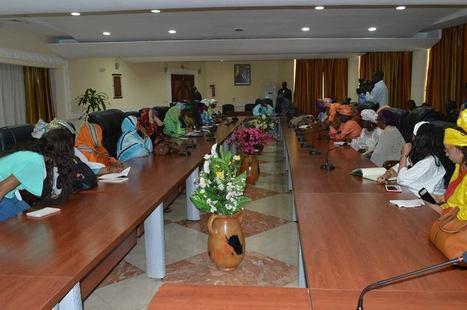 La plateforme des femmes leaders du Mali rencontre le Premier ... - Malijet - Actualité malienne | coopération et développement international | Scoop.it