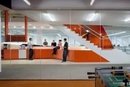La domotique au bureau pour un environnement de travail durable | Outils pédagogiques | Scoop.it