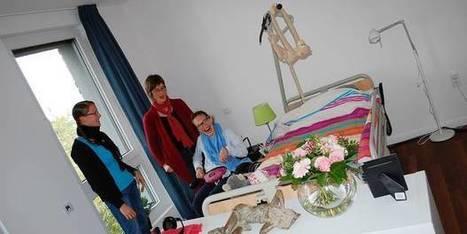 Louvain-la-Neuve: Un habitat groupé pour personnes handicapées   Habitat participatif et impact social   Scoop.it