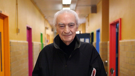 Massimo Vignelli, Visionary Designer Who Untangled the Subway, Dies at 83 | Avant-garde Art, Design & Rock 'n' Roll | Scoop.it