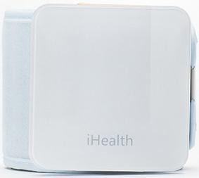 Nuevo monitor de presión arterial inalámbrico en una pulsera de iHealth | fashion | Scoop.it