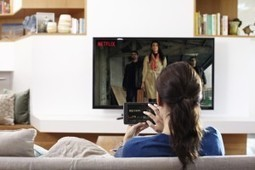Third of UK broadband homes subscribe to OTT video | Media_Box | Scoop.it