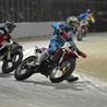 California Flat Track Racing