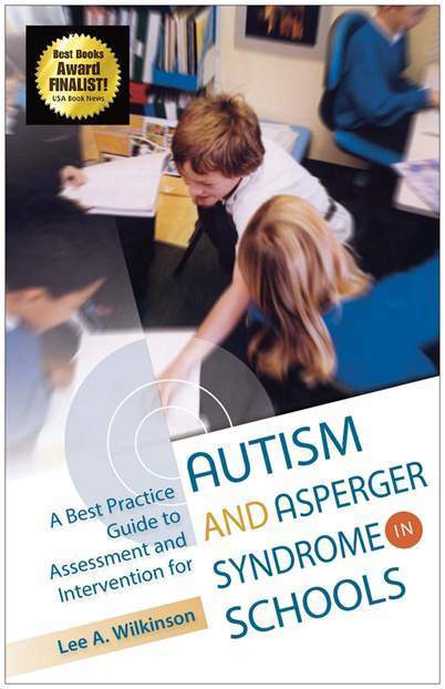 Best Practice Autism - Guide to the Spectrum | Teaching Resources and Ideas | Scoop.it