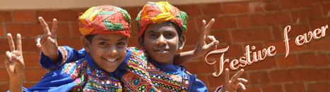 Golden Days of Innocent Childhood Revelries-Akshaya Patra | | akshayapatra | Scoop.it